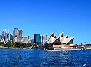 The Langham Sydney Hotel, Sydney, Austra