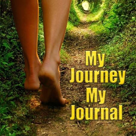 My Journey My Journal