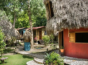 Alice Guesthouse, El Remate, Guatemala A