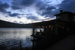 Cabanas del Lago San Pablo EC