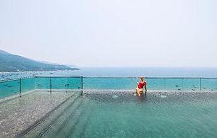 The Code Hotel & Spa, Da Nang, Vietnam A