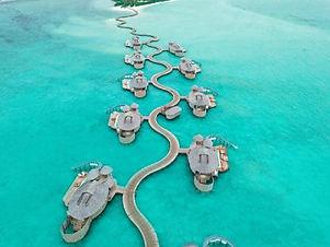 Soneva Jani, Maldives Islands, Maldives