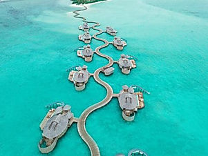 Soneva Jani, Maldives Islands, Maldives