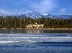 Long Beach Lodge Resort, Tofino (BC), Ca