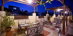 Beit Zafran Hotel de Charme, Default cit