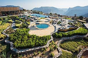 Anantara Al Jabal Al Akhdar Resort, Nizw