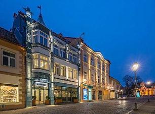 Artagonist hotel, Vilnius, Lithuania AGO