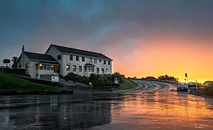 Lands End Boutique Hotel, Bluff, New Zea