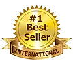 Best #1 International Best Seller Ribbon