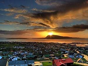 Hotel Streym, Torshavn, Faroe Islands AG