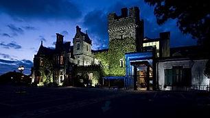 Clontarf Castle Hotel, Dublin, Ireland A