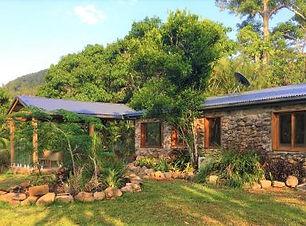 Palm Grove Rainforest Retreat, Whitsunda