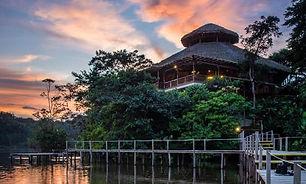 La Selva Amazon Ecolodge & Spa, Cuyabeno