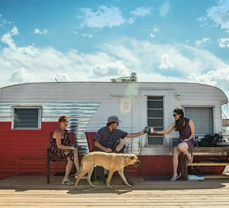 5 Cool Dog-Friendly Retro Camping Trailer Hotels and Resorts