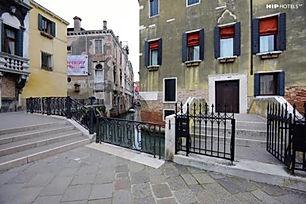 Charming House iQs, Venice, Italy AGODA