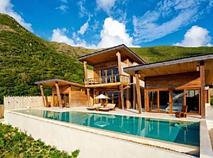 Six Senses Con Dao, Con Dao Islands, Vie