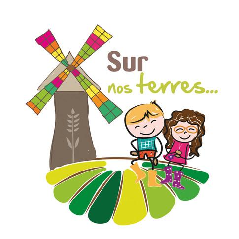 Logo Sur Nos Terres
