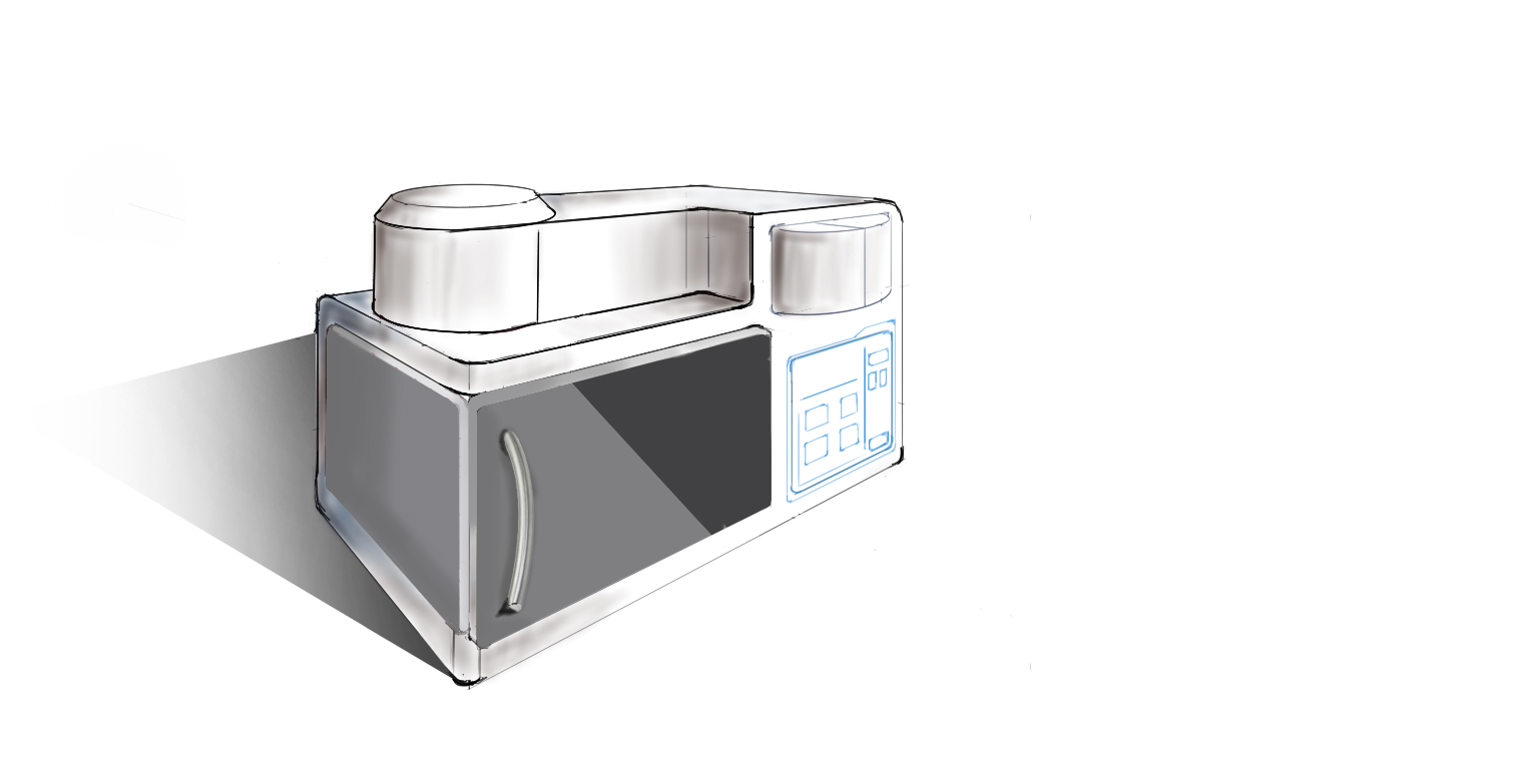 Commercial design research-Appliance