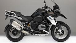 France Moto Road Trip - BMW R 1200 GS