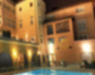 La Ville Florentine Hotel in Lyon