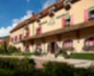 Relais Chateau Bernard Loiseau