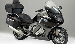 France Moto Road Trip - BMW K1600 GTL
