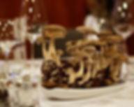Michelin Star Paul Bocuse Lyon menu food