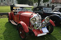 Altes Automobil