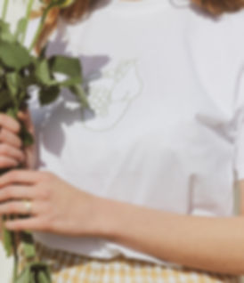 Nude Ethics Spring summe 2020 ethical affordable organic clothing