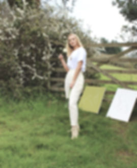 Nude Ethics illustrative organic cotton t shirt - Nude Ethics Blog