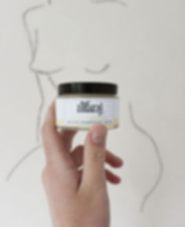 The Natural Deodorant Co - My number one plastic free ethical deodorant - Nude Ethics Eco Blog