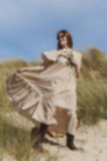 Nude Ethics Spring summe 2020 ecological and ethical affordable organic clothing from uk