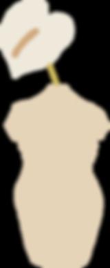 Nude Ethics Illustrative Organic Ethical Clothing Store