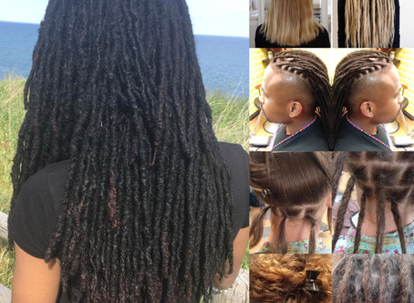 How to Maintain Your Dreadlocks as They Grow