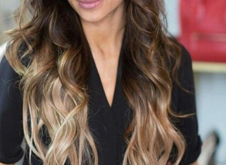 How to care For Microlink Hair Extensions