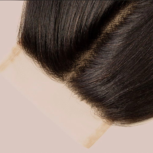 Controversy Straight Indian Lace Closure