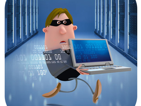La sécurisation des infrastructures informatiques des pouvoirs locaux