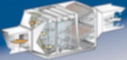Purification d'air avec Phoenix pour applications industrielles
