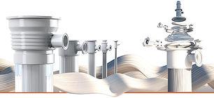 Modules filtration à fibres creuses pour un meilleur rendement