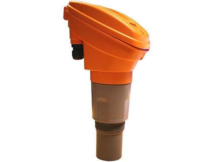 Mesure de niveau liquide et solide ultrasonique