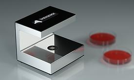 Suivi culture cellulaire avec Cytonote