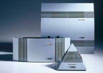 Purificateur d'air par ionisation pour bureaux, espaces publiques ou privés