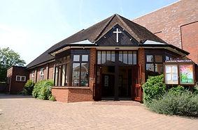Crowthorne Baptist Church