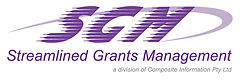 Streamlined Grants Management