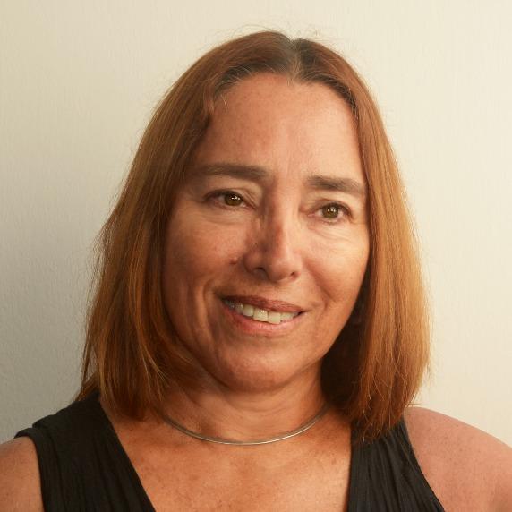 Olga Bárcenas Freyre