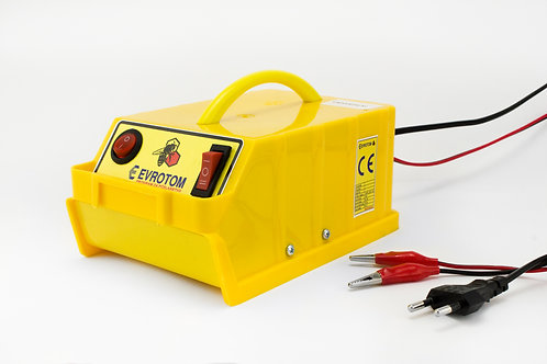 električni žvrk