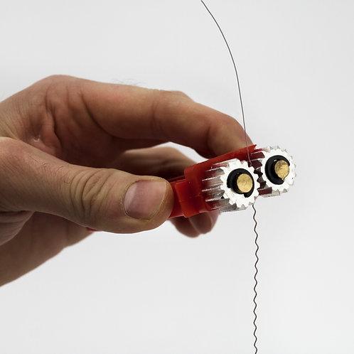 Natezalnik žice