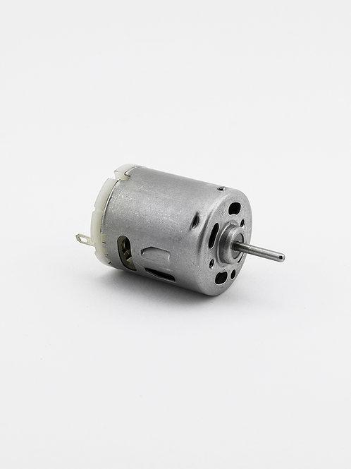 Motor za ometalnik