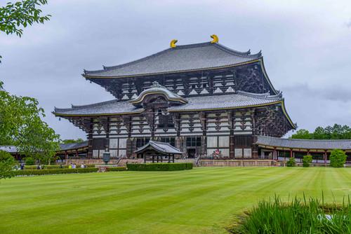 Tōdai-ji Temple