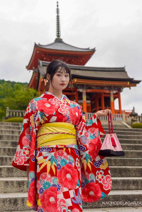 Kyoto Girl